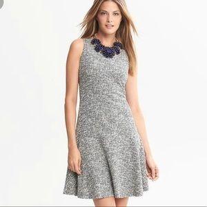 Banana Republic • Tween Fit & Flare Dress